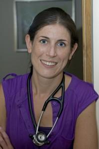 Dr Amanda Kilsby