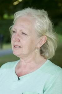 Pat Colquhoun