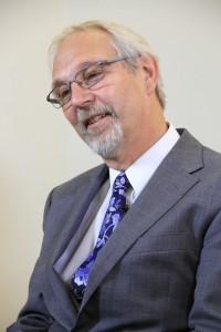 Professor Steve Taylor